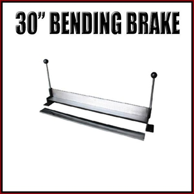 30 Inch Bending Brake