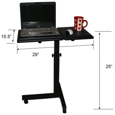Computer Table for Bed or Chair LT2