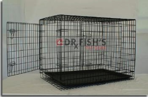 XXL Pet Kennel Crate Cage