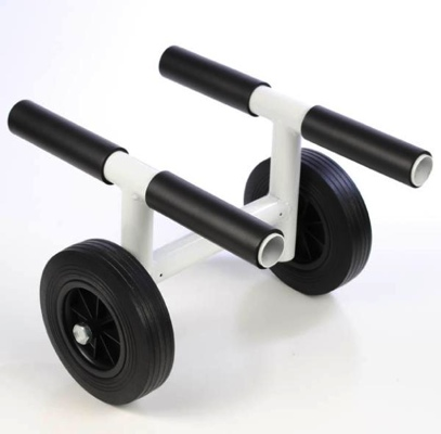 Kayak Dolly Cart Solid Wheel