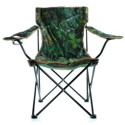 Camouflage Camping Chair C1