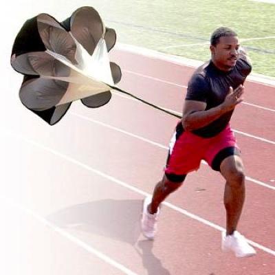 40 Inch Speed Training Chute