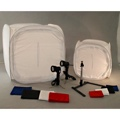 Photo Studio Tent Kit