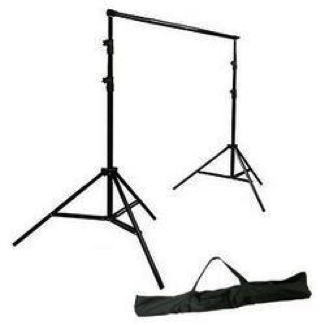 Muslin Backdrop Stand