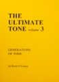 The Ultimate Tone Volume III