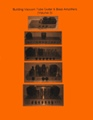 Building Vacuum Tube Guitar and Bass Amplifiers