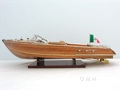 Riva Aquarama Medium OMH Handcrafted Model