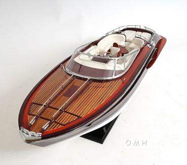 Riva Rivarama E.E. OMH Handcrafted Model
