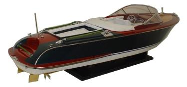 Riva Aquariva E.E. OMH Handcrafted Model
