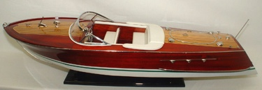Riva Ariston E.E. OMH Handcrafted Model