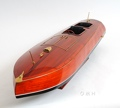 Zipper - Fast Hydroplane OMH Handcrafted Model