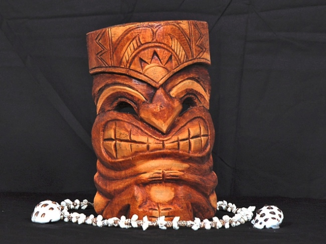 carved tiki mask 8 love tiki hawaiian gifts tiki masks bds1202220