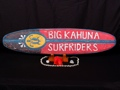 Big Kahuna Surfriders Surf Sign 39 Beach Decor