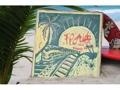 Florida The Sunny South Vintage Florida Sign 14 Restaurant Decor