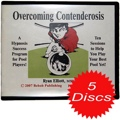 Overcoming Contenderosis Five CD Set