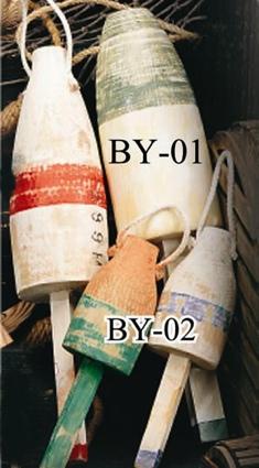20 Inch Nautical Buoy