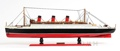 Queen Mary L OMH Handcrafted Model