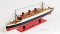Queen Mary OMH Handcrafted Model