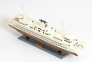Washington Ferry NEW OMH Handcrafted Model