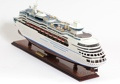 Majesty of the Seas OMH Handcrafted Model