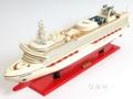 Ocean Liner Models
