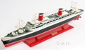 SS United States OMH Handcrafted Model