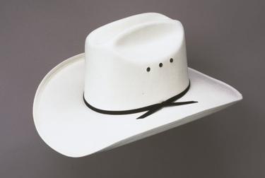 Cattleman Straw Hat
