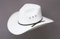 White Mountain Straw Hat