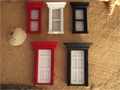 Custom Windows - RED