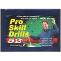 Pro Skill Drills DVD Volume 2