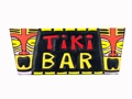 Tiki Art Pop Art Tiki Bar Sign 20 Tiki Bar Decor