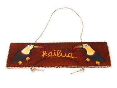 Parrot Kailua Sign 20 Nautica Pirate