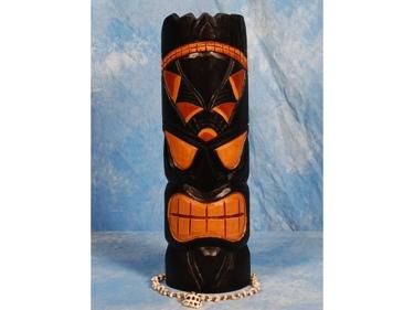 Smokin' Aces Tiki Mask 20 Pop Art Tiki Decor