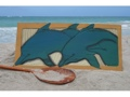 Dolphins Ohana 30 X 15 Endangered Species ? Storyboard