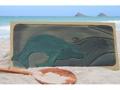 Humpback Whale W Calf 30 X 15 Endangered Species