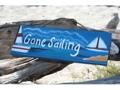 Gone Sailing Nautical Sign 14 Coastal Decor