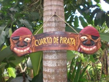 Cuarto De Pirata Pirate Sign 24 Pirate Decor