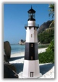 5 Foot Montauk Deluxe Stucco Lighthouse