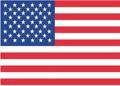 3 x 5 USA Flag