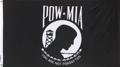 3 x 5 POW-MIA Flag