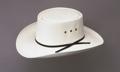 Gambler Straw Hat