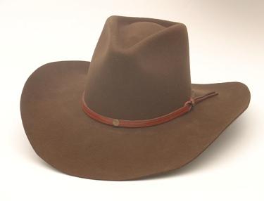 Wool Hat/Renegade *BROWN