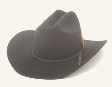 Wool Hat Missouri/Blk