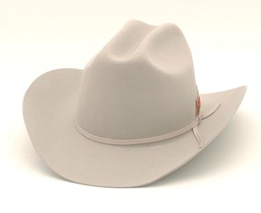 Wool Hat/Silver Sand