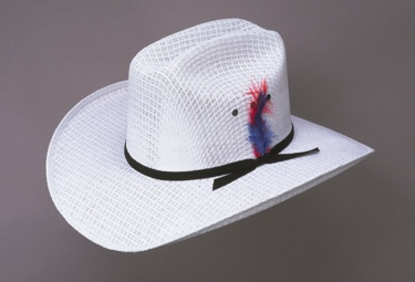 Hill Country Straw Hat