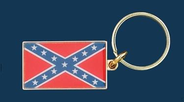 Rebel Key Ring