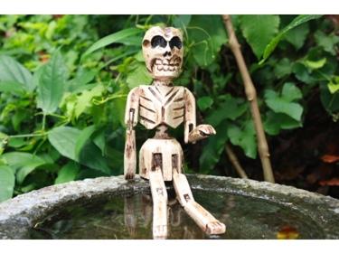 Hanging Skeleton 15 Halloween Decor