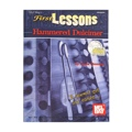 Mel Bay Mel Bay'S First Lesson Hamd Dulc Bk/Cd