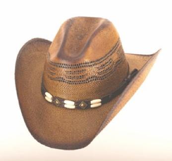 Brockway Straw Hat