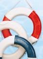 30 Inch Nautical Life Ring